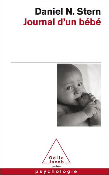 livre Journal d'un bébé, D. Stern