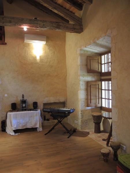 Château de Bouvéees