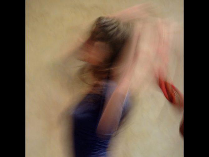 mouvement stage danse thérapie 2016