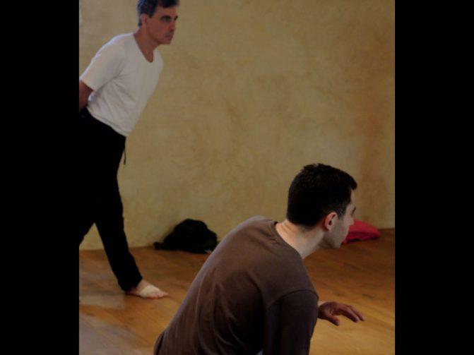 position stage danse thérapie 2016