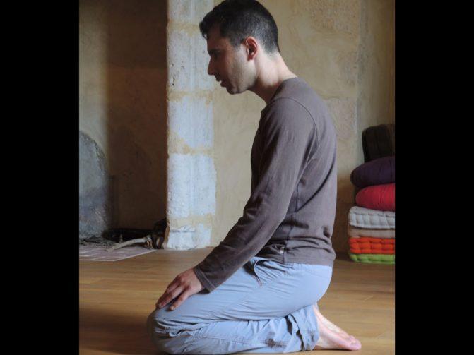 posture stage danse thérapie 2016